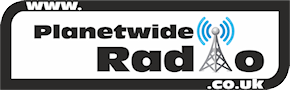 The Planetwide Radio Company Website
